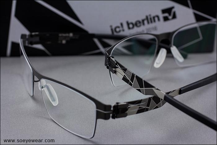 ic berlin 亞洲 版 鼻 墊