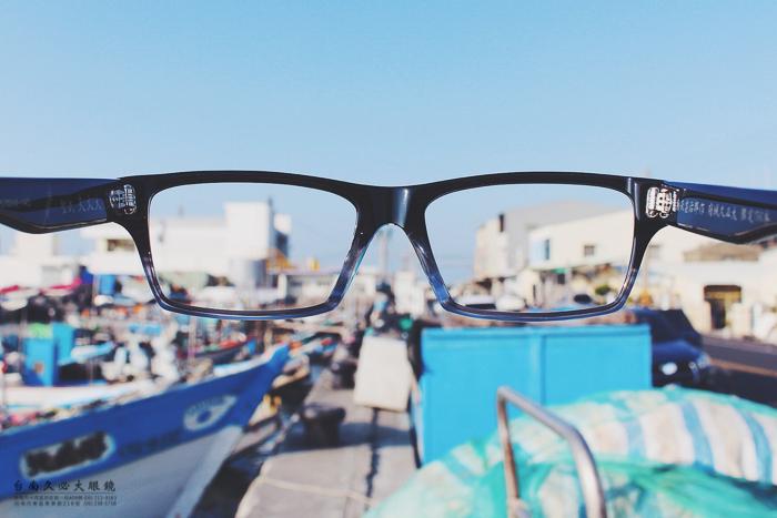 搜鏡王綜合眼鏡資訊情報網徵有稿投專欄 - 久必大眼鏡的台南口袋景點