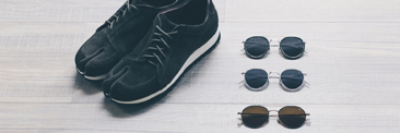 【球鞋與眼鏡 VOL. 12】 oqLiq x LESS - TABI Sneakers 聯名足袋 & EYEVAN 7285 Eyewear