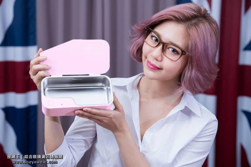洗眼鏡,超音波眼鏡清洗機,smartclean