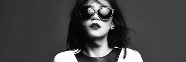 專欄 eyemag - Alyssa Chia in the LOVE