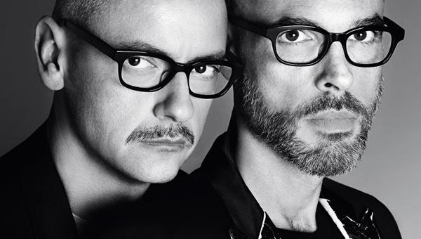 荷蘭雙人設計師 Viktor Horsting 與 Rolf Snoeren